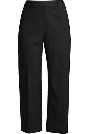 Kobi Halperin Women's Victoria Cropped Pants - - Size 14