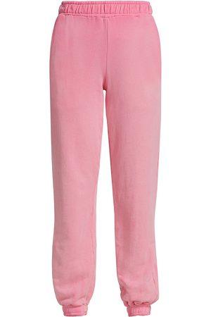 Cotton Citizen Women Pants - Women's Brooklyn Sweatpants - Hot Mix - Size XS