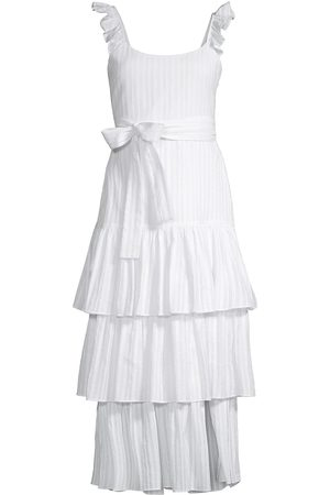 LIKELY Women Evening dresses - Women's Charlotte Tiered Dress - - Size 6