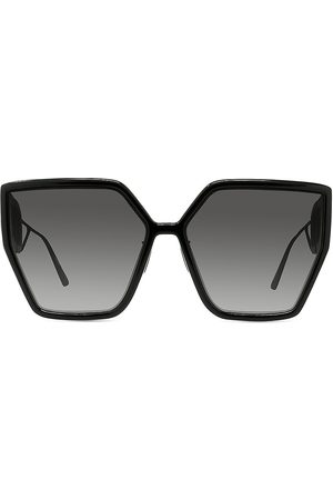 Dior Women's 30Montaigne 61MM Butterfly Sunglasses