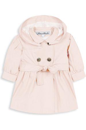 Tartine Et Chocolat Girls Trench Coats - Baby Girl's Trench Coat - - Size 6 Months