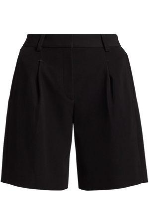 RAG&BONE Women Shorts - Women's Leslie Short - - Size 8