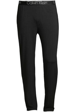 Calvin Klein Men's Ultra-Soft Modal Lounge Pants - - Size Large