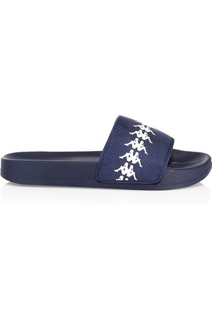 Kappa Men Sandals - Men's 222 Banda Adam 12 Slide Sandals - - Size 12