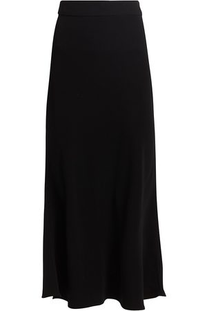 Deveaux New York Women's Elle Midi Skirt - - Size 4