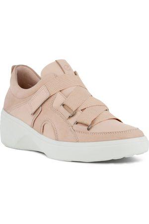 Ecco Women's Soft 7 Wedge Sneaker
