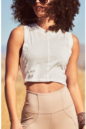 Free People Women's Play By Play Tank