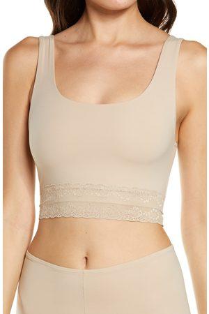 Natori Women Bralettes - Women's Bliss Perfection Longline Bralette