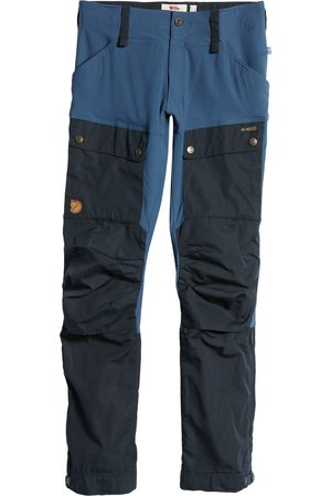 Fjällräven Men Pants - Men's Keb Trekking Pants