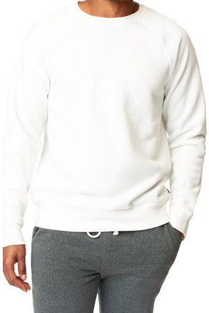 Threads 4 Thought Men's Raglan Sweatshirt
