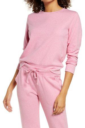 Alternative Women's Cotton Blend Interlock Sweatshirt
