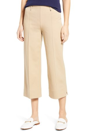 Lysse Women's Marlee Cropped Pull-On Pants