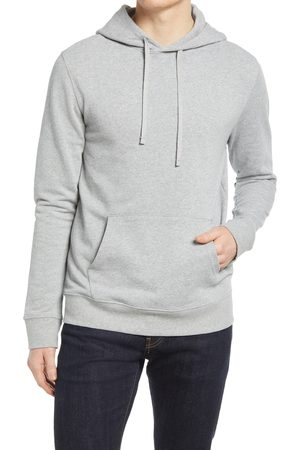 Tact & Stone Men's Men's The Upcycled Hoodie