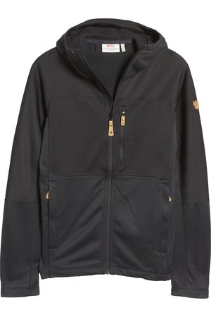 Fjällräven Men's Men's Absiko Trail Fleece Jacket