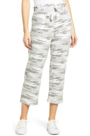 GIBSONLOOK Women's Paperbag Waist Lounge Pants