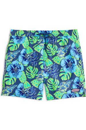 Vineyard Vines Men Swim Shorts - Men's Chappy Swim Trunks