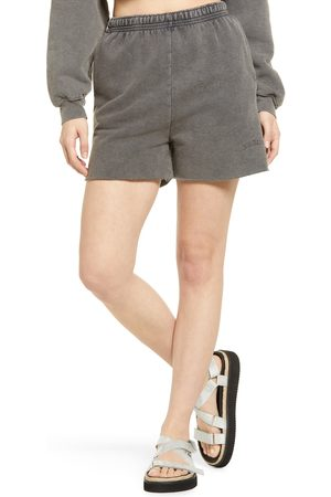 BDG Urban Outfitters Women's Cotton Blend Jogger Shorts