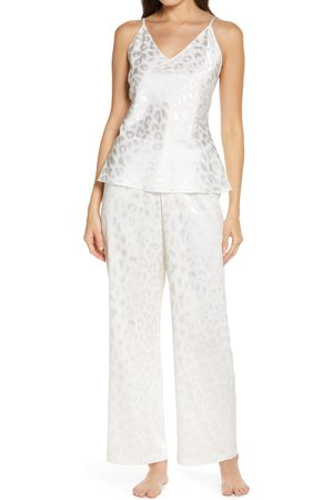 Natori Women's Decadence Satin Cami Pajamas