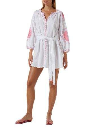 Melissa Odabash Women's Cathy Swim Cover-Up