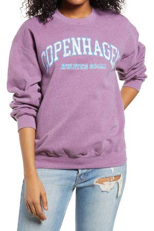 BDG Urban Outfitters Women's Copenhagen Crewneck Sweatshirt