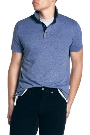 Rodd & Gunn Men's Bare Island Polo Shirt