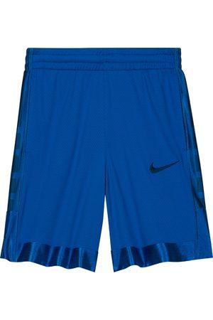 Nike Boy's Kids' Elite Basketball Shorts