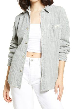 BDG Urban Outfitters Women's Corduroy Shirt Jacket