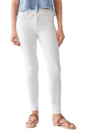 Dl Women's 1961 Florence Instasculpt Ankle Skinny Jeans