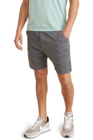Marine Layer Men's Pocket Yoga Shorts