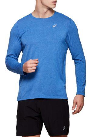 Asics Men's Asics Doarai Stretch Long Sleeve Running T-Shirt
