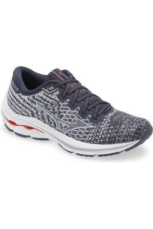 Mizuno Women's Wave Inspire 17 Waveknit Running Shoe