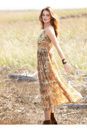 Peruvian Connection Orchard Sundress
