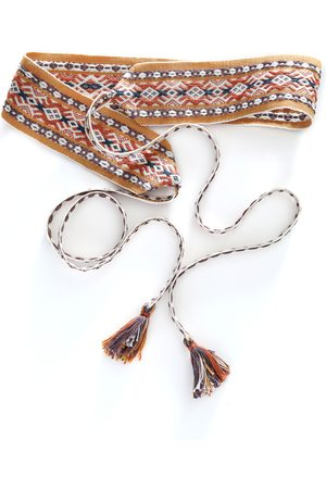 Peruvian Connection Pima Cotton Sunset Belt
