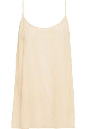 American Vintage Woman Ybanut Cotton-gauze Camisole Size L