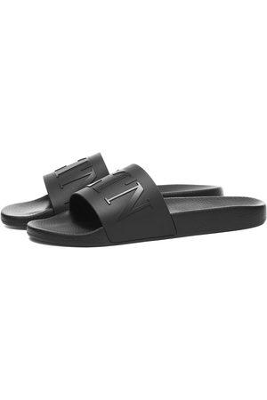 VALENTINO Men Sandals - VLTN Pool Slide