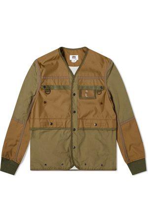 JUNYA WATANABE Men Rucksacks - Backpack Liner Jacket