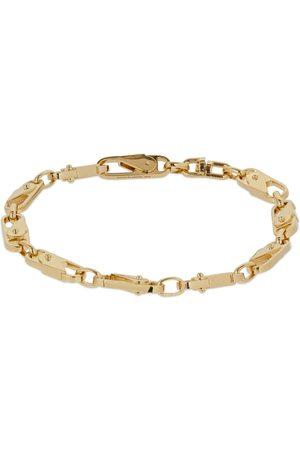 AMBUSH Men Bracelets - Carabiner Chain Bracelet