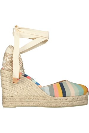 "castaner by paul smith Espadrillas con zeppa ""carina"""