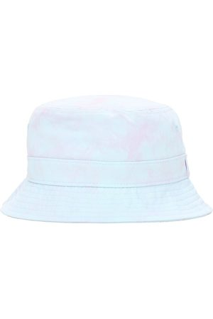 New Era Cotton Tie Dye Bucket Hat