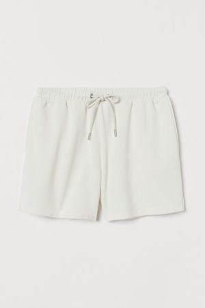 H&M Women Shorts - Sweatshorts