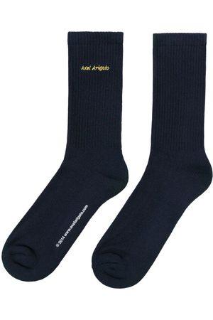 Axel Arigato Trademark Tube Socks