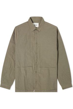 Kestin Armadale Technical Shirt Jacket