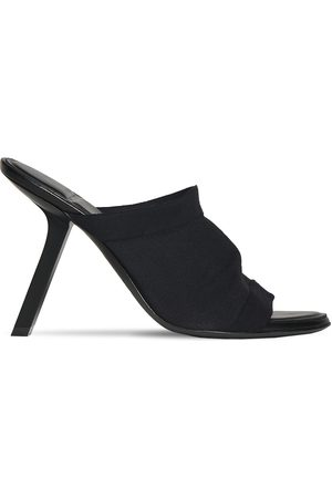 Balenciaga 110mm Stretch Sandals