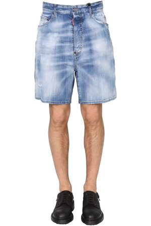 Dsquared2 Bermuda relaxed fit