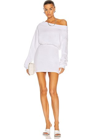 RTA Women Party Dresses - Rachele Dress in White