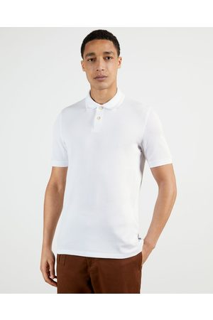 Ted Baker Waffle Textured Polo
