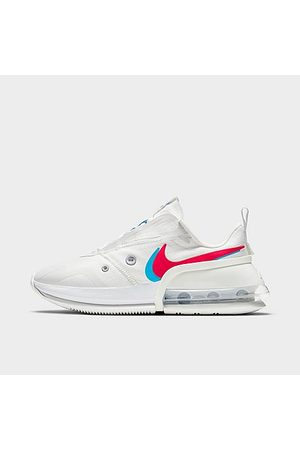 Nike Women's Air Max Up Casual Shoes in White/Summit White