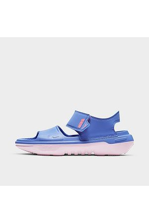 Nike Girls' Big Kids' Playscape Sandals Size 4.0