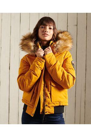 Superdry Women Bomber Jackets - Everest Bomber Jacket