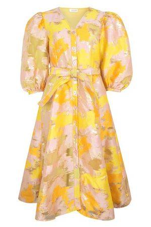 STINE GOYA Amira dress